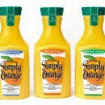 New Simply Orange Juice and Tropicana Orange Juice Printable Coupons (Matches Upcoming Publix Sale)