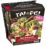 Two HOT RESETS! BOGO Tai Pei Entree, BOGO Kid Fresh and $1/2 Lindsay Olives Printable Coupons!