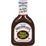 Target – Sweet Baby Ray's Barbecue Sauce only $.75, Del Monte Fusions only $1.40 and Pearls Olives to Go only $1.27!