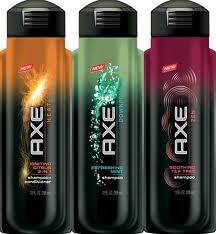 axe-shampoo