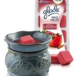 glade-wax-melts