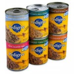 MORE NEW Pet Product coupons – Pedigree & Iams Cat Food (in addition to $3/1 Iams Dog Food earlier!)
