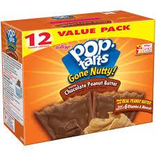 Pop-Tarts Gone Nutty