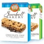 New $0.55/1 Sunbelt Bakery Product printable coupon (and Walmart scenario!)