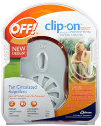 off! clip on