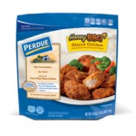 Several Frozen Food RESETS! (These Match the $5 off $25 Target Store Coupon This Week!)