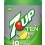 Update: Print NOW! Select TEN Soda 2 Liters only $.32 each at Walgreens (starting 11/8)