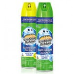 Scrubbing Bubbles Bathroom Spray