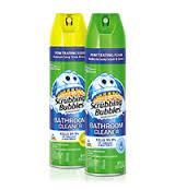 Scrubbing Bubbles Bathroom Spray