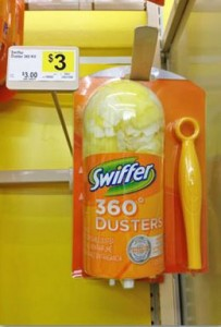Swiffer 360 Dollar General