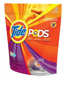 tide pods 16ct