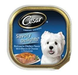 cesar-dog-food-tray