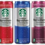 HURRY! New $0.50/1 Starbucks Refreshers Beverage printable coupon (RARE and will be gone fast!)