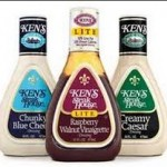 Target: Ken's Salad Dressing only $.33 each after Coupon and Cashback Offers!