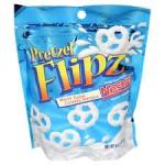 Flipz Pretzels