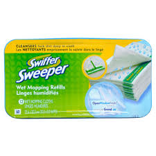 Swiffer Sweeper Refills