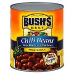 Stop & Shop and Giant: Better than FREE Bush's Chili and Variety Beans + More pretty nice deals (no coupons used)