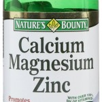 NEW $1/1 Nature's Bounty Product coupon (matches CVS BOGO sale this week!)