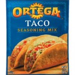 Target: Ortega sales and coupons = items starting at $0.21 (plus stack on Meow Mix Treats)