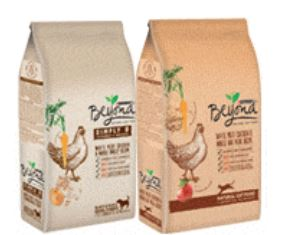 High Value 31 Bag Or Purina Beyond Brand Pet Food Printable Coupon