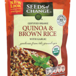 RESET! $1.50/1 Seeds of Change Product Printable Coupon (only $.28 at Walmart!)