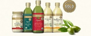 spectrum naturals organic cooking oils target