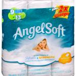 Walgreens: Angel Soft Bath Tissue only $.28 per roll (starting 4/23!)