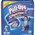 RESET Baby/Toddler coupons – $2/1 Pull-Ups, $2/1 GoodNites and $3/1 Gerber Good Start!
