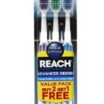 Two NEW Reach Toothbrush Coupons (Reach Kids and Reach Multi-Pack)
