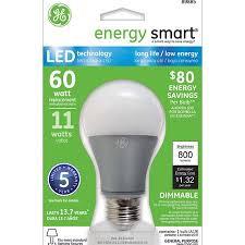 GE LED Light