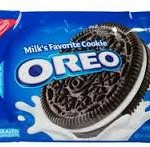 NEW $1/2 Oreo Cookies printable manufacturer's coupon!