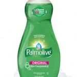 New Palmolive printable coupon = $0.64 bottle at CVS with sale and cashback!