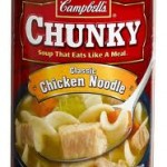 FREE Campbell's Chunky Soup Coupon (for folks in SEVEN southern states!)