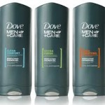 New $1.25/1 Dove Men+Care Body Wash or Bar Soap printable coupon (matches Target gift card promo!)