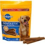 NEW $2/3 Pedigree Dog Treats printable coupon available!