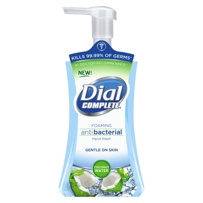MORE FREE MONEY! Dial Liquid Hand Soap Class Action
