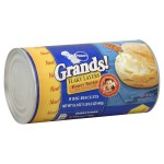 Target: $1.50 Pillsbury Ready to Bake Cookies,$1.19 Grands Biscuits and $1.50 Crescent Rolls with sales/coupons!