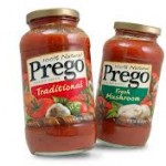 Target – GREAT Deals on Gillette Clinical Deodorant, Prego Pasta Sauce and Market Pantry Pasta!
