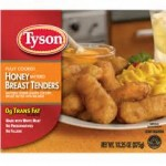 Meijer – Great Deals on Playtex Tampons and Tyson Chicken Nuggets, Strips or Patties!