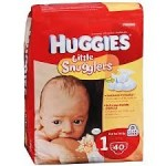 NEW High-Value $4/2 Huggies Diapers & $4/2 Pull-Ups Training Pants or GoodNites printable coupons!