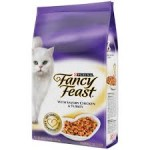 SIX New $1/1 Fancy Feast printable coupons (wet food, dry food, treats and broths!)