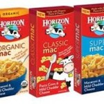 Horizon Mac & Cheese only $.63 at Kroger after Sale and Coupon!