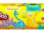 FREE Play-Doh 4 Pack when you buy one Play-Doh Playset Printable Coupon!