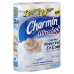 HOT! TWO New $1/1 Charmin printable coupons and a BRAND NEW $1/1 Bounty Paper Towels coupon!