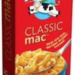 Three RESET Horizon Coupons (Mac & Cheese and Horizon Fruit Snacks)