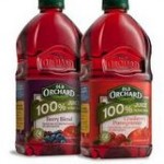 Enter for chance to win one of 8100 Old Orchard FREE Product Coupons (up to $3.69 value!)
