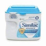 NEW $5/2 Similac Powders printable coupon available!