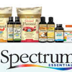 NEW high-value $3/1 Spectrum Naturals Product printable coupon!