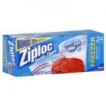 Three NEW Ziploc Storage and Freezer Bag Printable Coupons!
