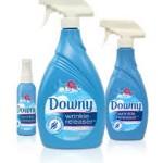 NEW High-Value $2/1 Downy Wrinkle Releaser & $2/1 Febreze In-Wash Odor Eliminator printable coupons!